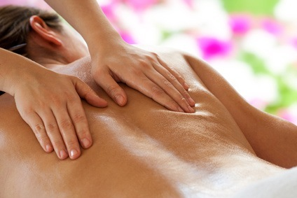 Adelaide Relaxation Massage